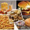 Grasas saludables versus grasas nocivas