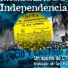 """Revista de CTERA para descargar  """"Miradas sobre el Bicentenario de la Independencia"""""""