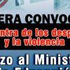 CTERA convoca a un paro por 24 horas el 3 de enero
