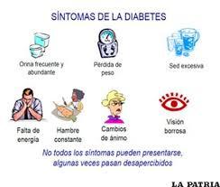 diabetes tipos de diabetes